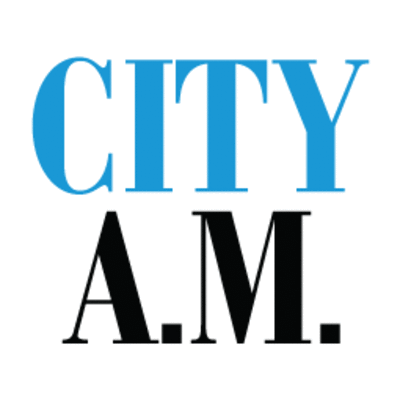 Epsilon-Research - City AM Logo