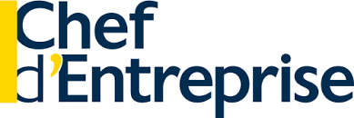 Epsilon-Research - Chef d'Entreprise Logo